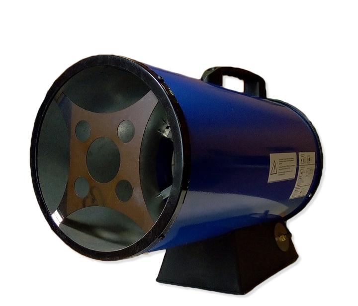 тепловая пушка для теплицы из поликарбоната цена